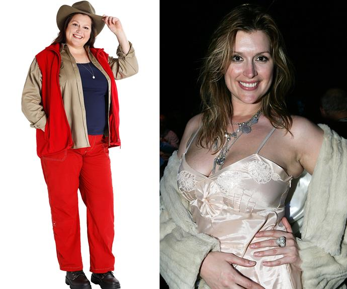 Tziporah Malkah is a former model and actor, who was previously known as Kate Fischer. She became one of Australia's shining gems in the '90s after a successful career in the spotlight and a failed engagement to James Packer.