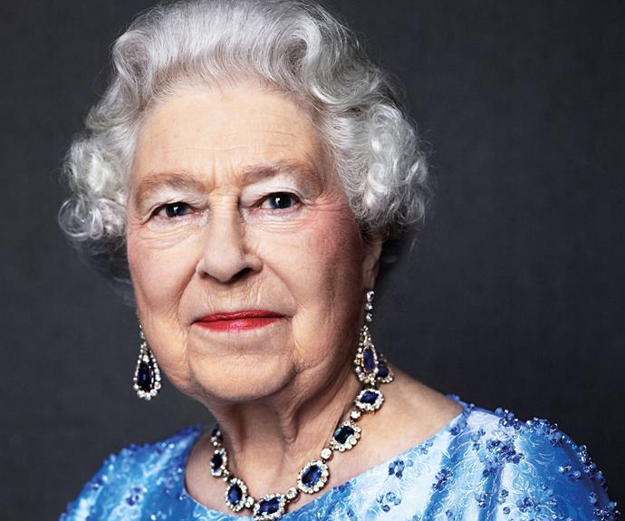 Queen Elizabeth II has celebrated 65 years on the thrones, which is known as the Sapphire Jubilee, by re-releasing a stunning portrait snapped in 2014 by British photographer David Bailey. Her Majesty opted to spend the day in private, as the day is one that is bittersweet. February 6th also marks her father's 65th death anniversary.