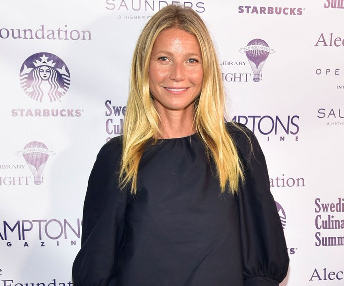 """Natural beauty queen Gwyneth Paltrow is known for her unique treatments but this is one she won't be trying again. """"I've probably tried everything. I would be scared to go under the knife, but you know, talk to me when I'm 50. I'll try anything. Except I won't do Botox again, because I looked crazy. I looked like Joan Rivers!"""""""
