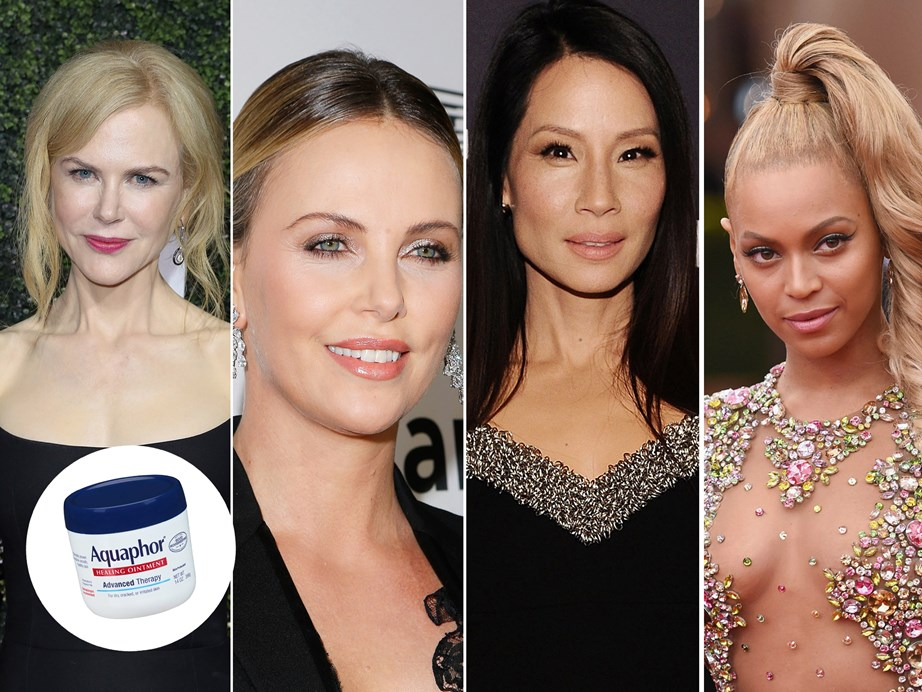 "[Aquaphor cream](https://www.iherb.com/pr/Aquaphor-Healing-Ointment-Skin-Protectant-14-oz-396-g/59502|target=""_blank""