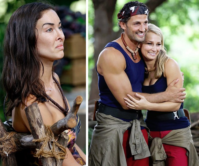 Bachie stars, including Laurina, Tim and Anna, have long provided entertainment on *I'm A Celeb*.