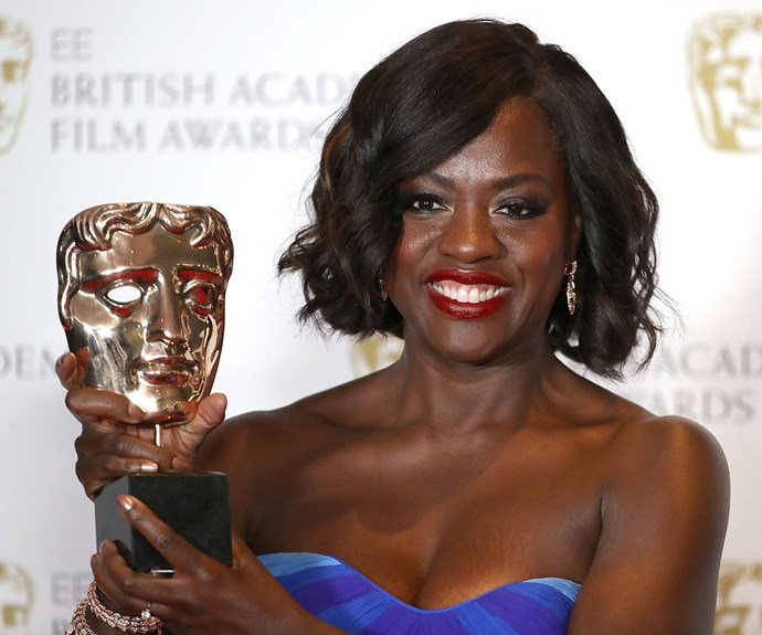 While Viola Davis took the gong for Best Supporting Actress.