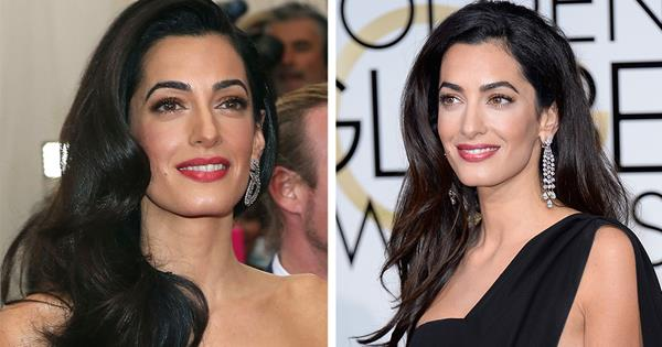 Amal Clooney's beauty secrets and favourite products | Now To Love
