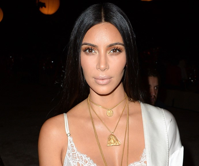 "Kim Kardashian got Botox during a September 2010 episode of her reality show *Keeping Up With The Kardashians*. ""On the show you saw I had some bruising around my eyes after the procedure, which is totally natural, but because I hadn't looked into the side effects, I freaked out,"" she wrote on her blog after the episode aired. ""Botox just wasn't necessary for me at this age.""  *See Kim's reaction in the next slide*"