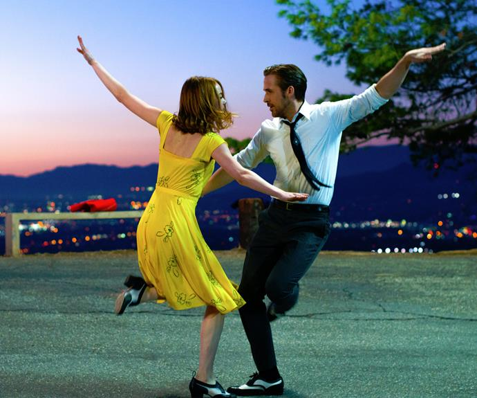 La La Land is hitting all the notes as the most nominated film in Oscar history winning 6 awards out of a soaring 14 nominations!