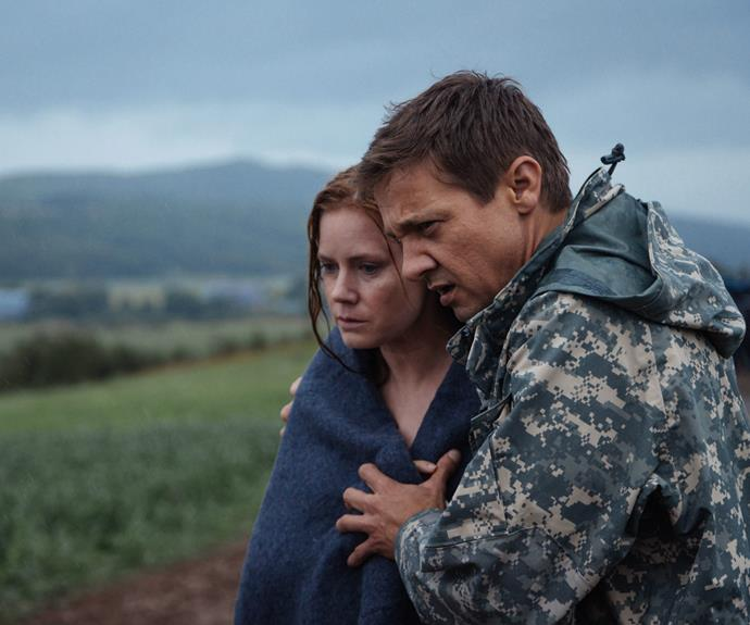 Amy Adams may have missed out on a personal nomination, her acting chops landed Arrival in this year's Best Picture category.