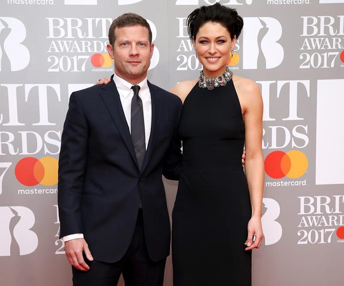 The show was hosted by Dermot O'Leary and Emma Willis.