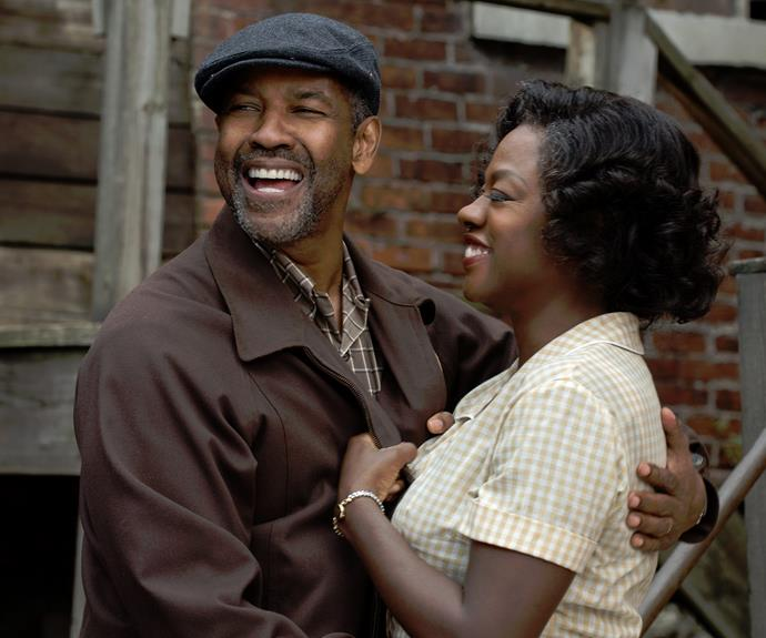 Fences has wowed audiences across the globe.