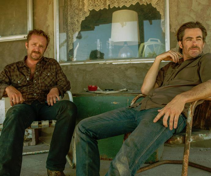 With four nominations including Best Picture and Best Supporting Actor, will Hell or High Water be the Oscar's underdog?