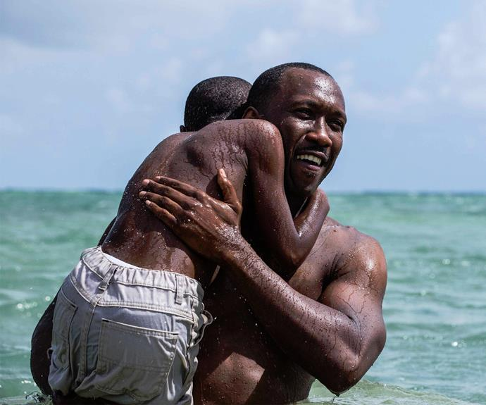 Best Picture winner Moonlight is a breath of fresh air.