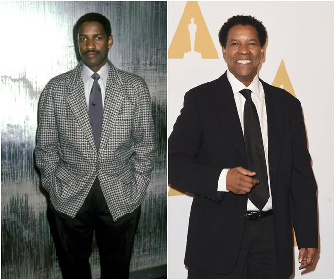 The swag is real when it comes to Denzel Washington. But we don't know what happened in 1986…