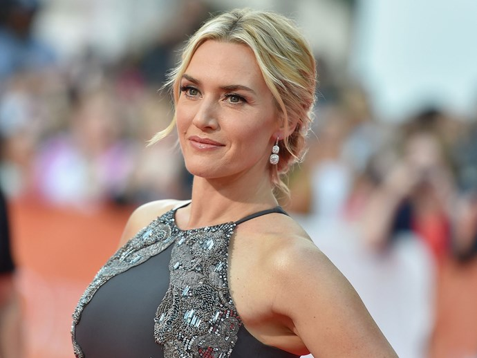 """""""I'm baffled that anyone might not think women get more beautiful as they get older. Confidence comes with age, and looking beautiful comes from the confidence someone has in themselves,"""" Kate Winslet told [*Net-a-Porter*]( https://www.net-a-porter.com/magazine/319/10