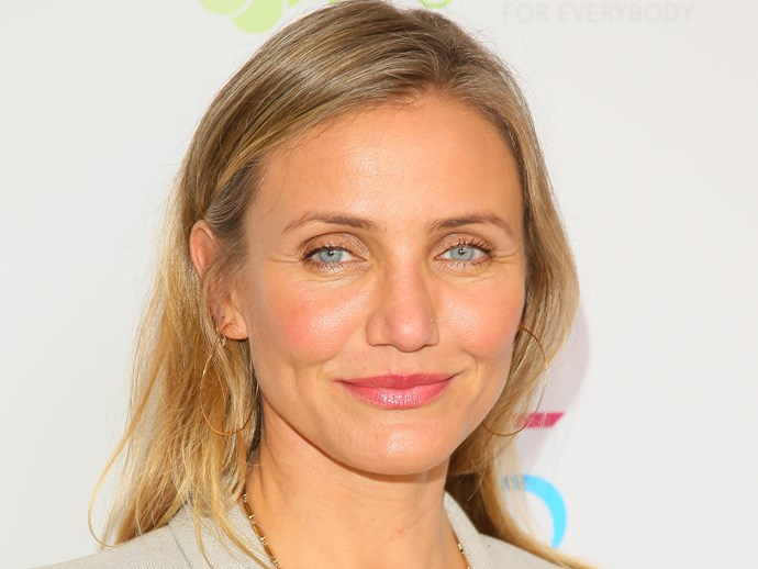 """""""Women don't allow other women to age gracefully. And we don't give ourselves permission to age gracefully,"""" Cameron Diaz said during an interview with Oprah on OWN. """"We don't honour the journey and who we are and how much we have to offer. It's almost as if we have failed if we don't remain 25 for the rest of our lives. Like we are failures. It is a personal failure. Like, our fault that at 40 years old that I don't still look like I'm 25. 'Oh, I'm sorry. I apologise I wasn't able to defy nature.'"""""""