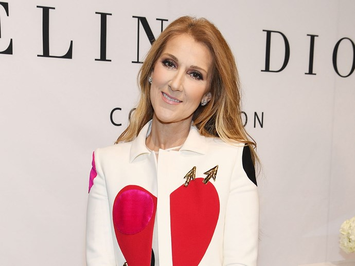 """""""There's no such thing is ageing, but maturing and knowledge. It's beautiful, I call that beauty,"""" Celine Dion told *OK! Magazine*."""