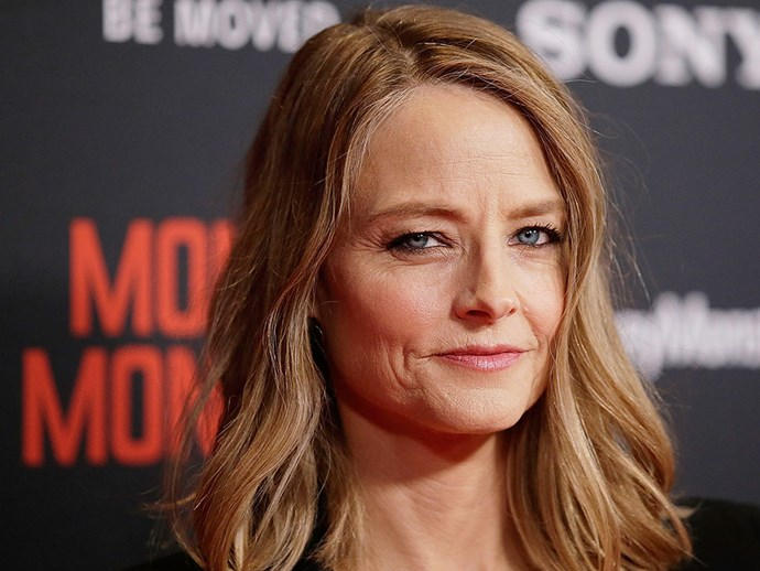 """""""I'm not interested in being perfect when I'm older. I'm interested in having a narrative. It's the narrative that's really the most beautiful thing about women,"""" said Jodie Foster."""