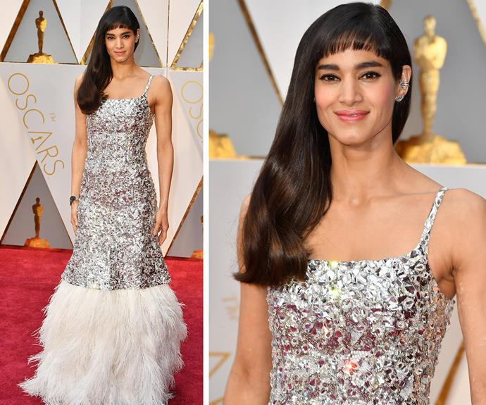 Sofia Boutella is dubbed Hollywood's next it girl and will be starring alongside Tom Cruise in the *Mummy* remake.