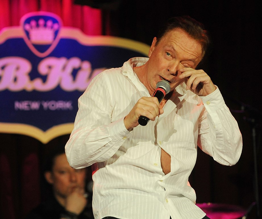 """I was in denial, but a part of me always knew this was coming,"" said singer [David Cassidy of his recent dementia diagnosis](http://www.nowtolove.com.au/health/mind/david-cassidys-final-show-after-dementia-diagnosis-35689