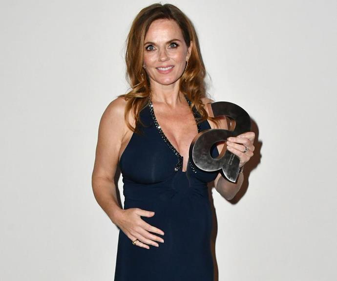"[Mum-of-two](http://www.nowtolove.com.au/health/fitness/geri-halliwell-welcomes-a-son-with-christian-horner-33484|target=""_blank"") Geri Halliwell, 44, was once a big Atkins diet fan."