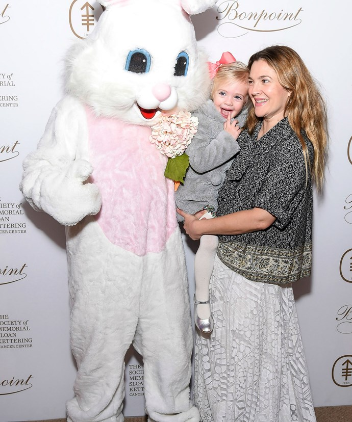 The annual charity event raises funds for paediatrics in NYC.