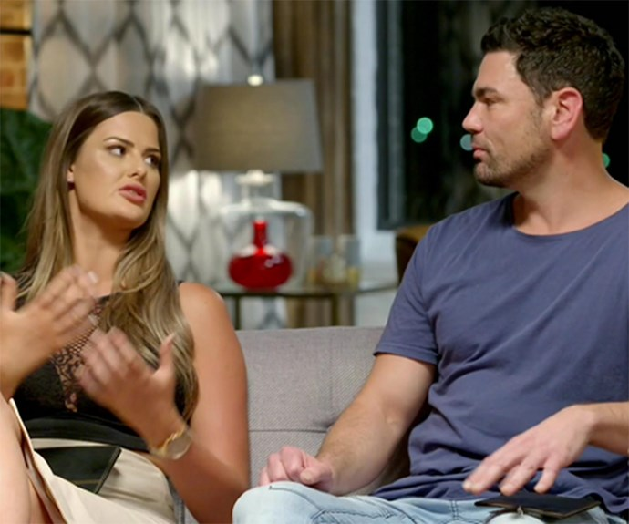 Despite their countless arguments, Cheryl says she and Jonesy keep in touch.