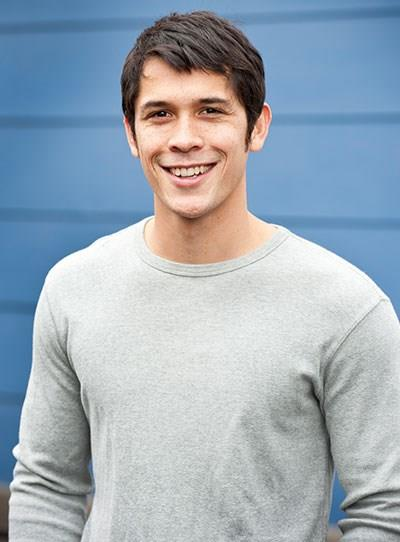 **12. Bobby Morley - Neighbours** <br><br> In 2011, Bobby was cast as Aidan Foster in *Neighbours*, a role which he portrayed for two years.