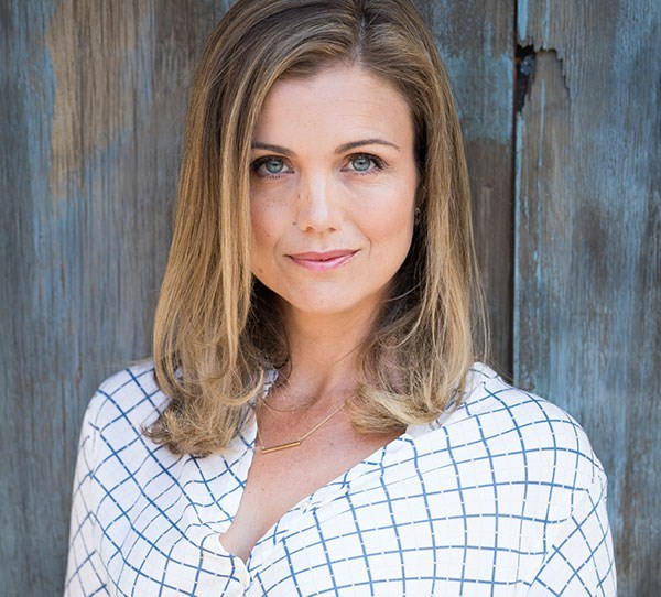 **Now: Bridie Carter** <br><br> Following her time on *McLeod's Daughters*, Bridie guest starred in a bunch of Aussie shows and short films. She had a regular role alongside Erik Thomson in *800 Words,* which wrapped up in 2018.