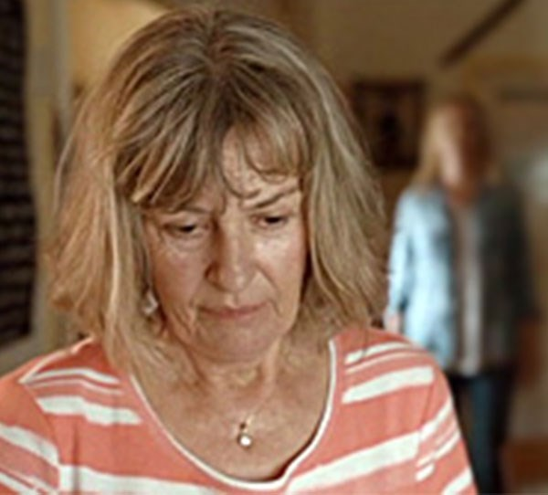 **Now: Catherine Wilkin** <br><br> Since finishing her stint on *McLeod's*, Catherine has landed roles in *Outrageous Fortune*, NZ-based movie *The Weight Of Elephants* and in 2016 she was in the Rebecca Gibney led series *Wanted*.