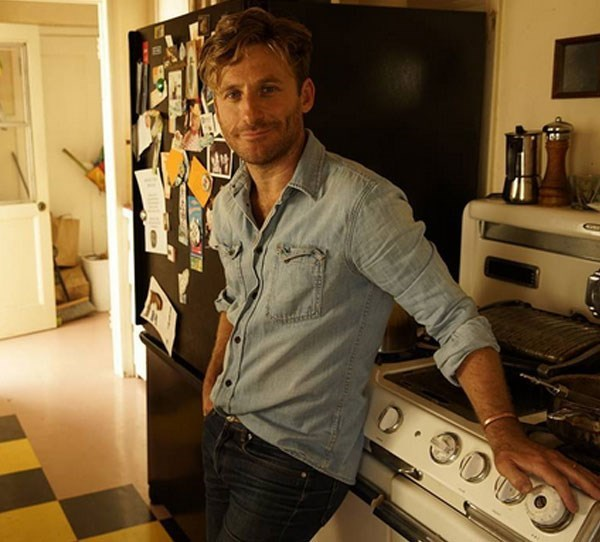 **Now: Dean O'Gorman**  <br><br> You may not have recognised him under all the facial hair but, Dean landed the role Fili in *The Hobbit* trilogy. He's also starred in the Oscar-nominated *Trumbo* and the second season of *Wanted.*