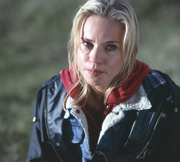 **Then: Jessica Napier** <br><br> Jessica played young Becky Howard from seasons one to three. She became the lead station hand at Drovers and later left for a new property with her boyfriend Jake.
