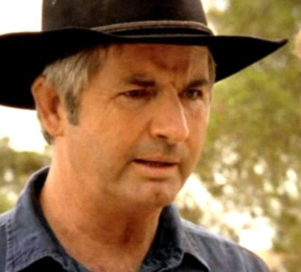 **Then: John Jarratt** <br><br> John played recurring cast member, Terry Dodge in seasons one to six. Terry and Meg marry and set off for a trip around Australia.