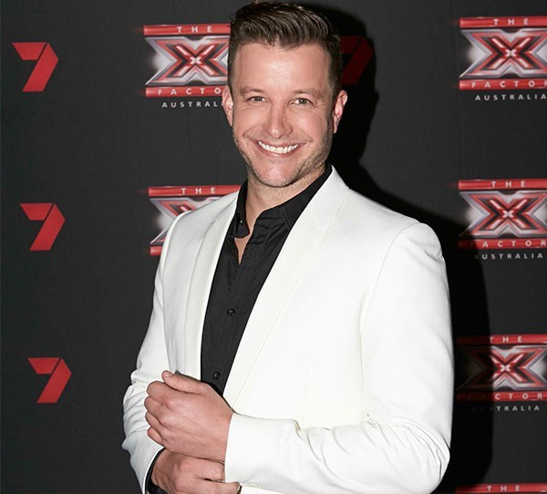 **Now: Luke Jacobz** After *McLeod's Daughters*, Luke went to Summer Bay for three years as Angelo Rosetti on  *Home and Away.* He then went on to host *The X Factor, Instant Hotel,* and earlier this year starred on *I'm A Celebrity... Get Me Out Of Here!*