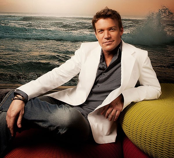 **Now: Matthew Passmore** <br><br> Following his *McLeod's Daughters* stint, Matt headed to America where he starred in *The Glades* and *Satisfaction*.