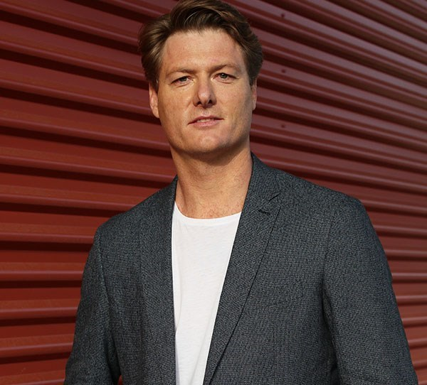 **Now: Myles Pollard** <br><br> Myles has since appeared on *Home And Away* in two different roles and has recently stared in the movie *Jasper Jones*.