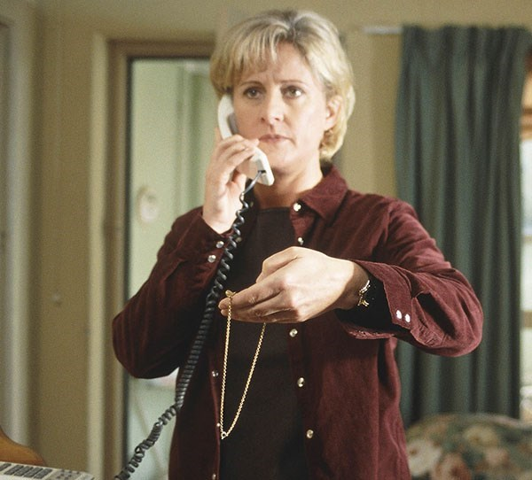 **Then: Sonia Todd** <br><br> Sonia appeared regularly as Meg Fountain in seasons one to five. Meg was the housekeeper at Drover's and is the mother-figure of the farm. Her actual daughter, Jodi, falls out with her when she discovers her true paternity.