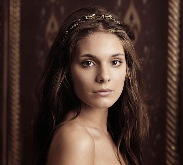 **Now?** She played the complicated Kenna on the CW's *Reign*. She also starred in the Australian comedy series *Please Like Me*.