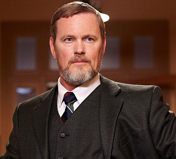 **Craig McLachlan - Now** Sticking to the Aussie scene, Craig went on to star in a multitude of Aussie television, including *Home And Away*, *McLeod's Daughters*, *Packed To The Rafters*, *House Husbands*, *The Doctor Blake Mysteries* and *The Wrong Girl*.