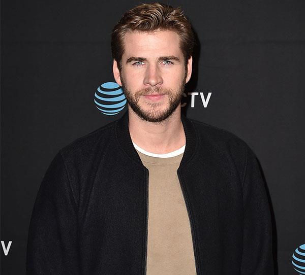 **Liam Hemsworth** Since his brief stint on *Neighbours*, Liam has landed huge Hollywood roles, most notably as *Hunger Games'* Gale, and most recently as Jake in *Independence Day: Resurgence*.