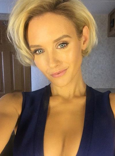 **Nicky Whelan - Now** The actress made the move to Hollywood after her short stint in Erinsborough, with roles in *Scrubs* and *House Of Lies*. Nicky has also landed roles in movies, including *Hall Pass*, *The Wedding Ringer*, and most recently *Inconceivable*.