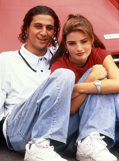 **Ada Nicodemou**  *Heartbreak High* was Ada's first venture into the acting world. She play Kat intermittently from seasons one through to five.  **WATCH: A baby-faced Ada on *Heartbreak High* in the next slide. Gallery continues after the video**