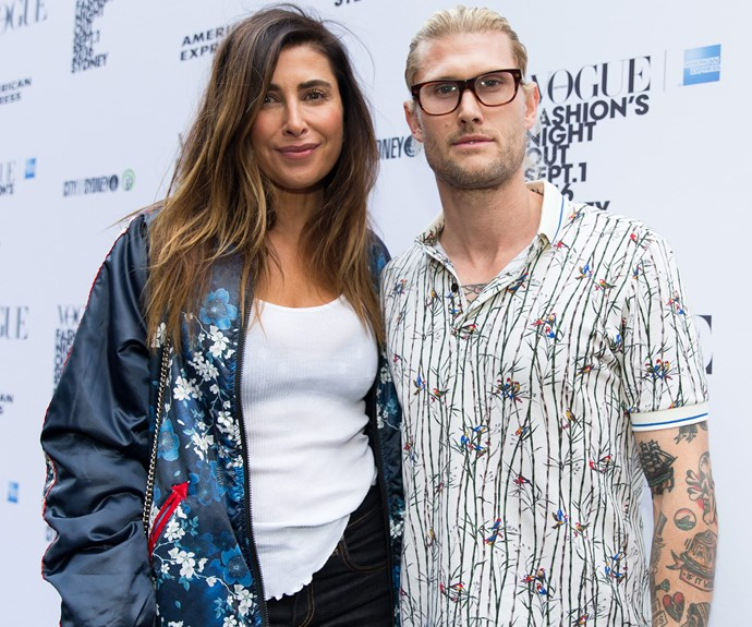 Jodhi and Nick parted ways after 14 months...