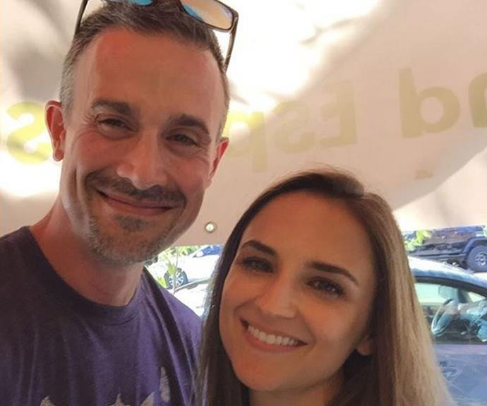 She's still all that! Freddie Prinze Jr. has kept in touch with Rachael Leigh Cook.