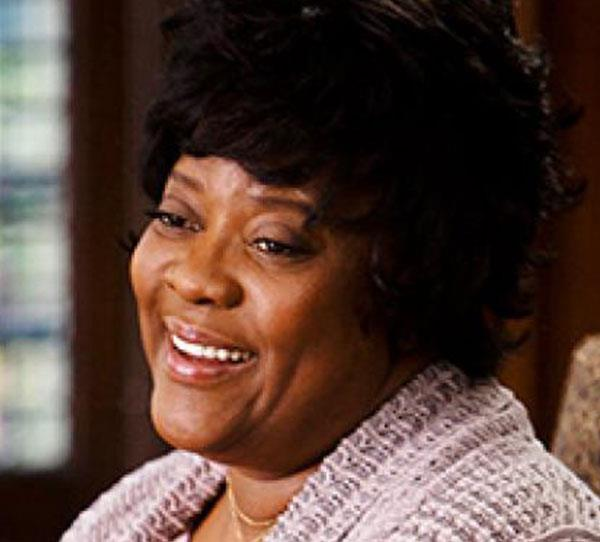**Adele Webber (Loretta Devine)**  Richard's (James Pickens Jr.) wife was diagnosed with Alzheimer's disease and quickly deteriorated. Adele was admitted to a medical care facility and died off-screen.  It was at Bailey's (Chandra Wilson) wedding that Richard informed Meredith (Ellen Pompeo) his wife had passed away.