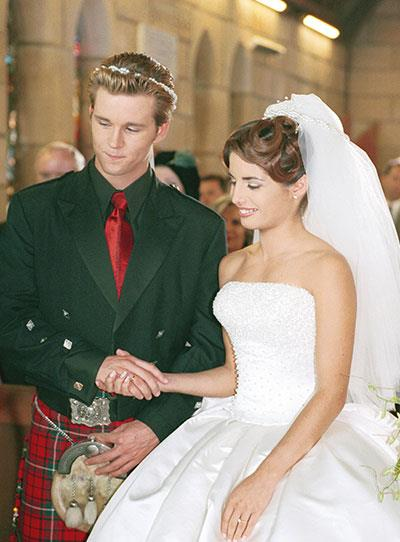 **The Pattersons**  Notable members: Vinnie Patterson (Ryan Kwanten) and Leah Patterson-Baker (Ada Nicodemou). Current character Leah married into the iconic *Home & Away* family when she wed Vinnie in 2011.