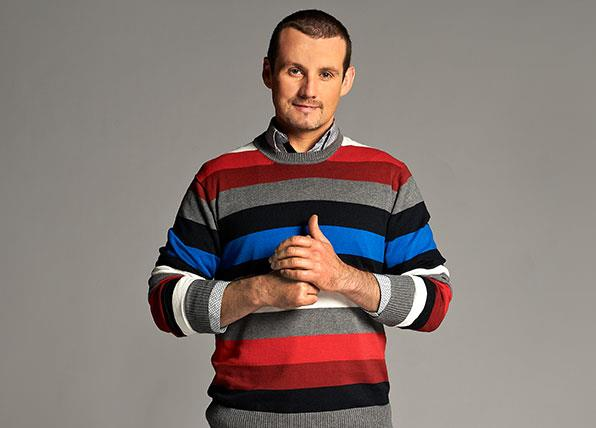 Toadie's world is about to become even more complicated.