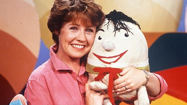 Noni is best known for her 20-year reign on beloved kids' show *Play School*.