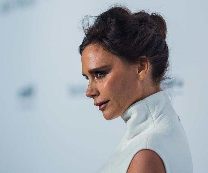 Proud mother-of-four, Victoria Beckham, has opened up about her PCOS in the past.