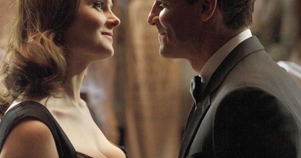 The most romantic moments on Bones | TV WEEK
