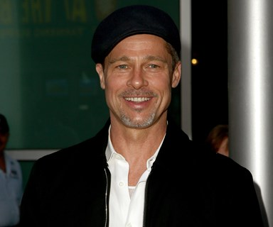 Brad Pitt has stopped drinking and started therapy after split from Angelina Jolie