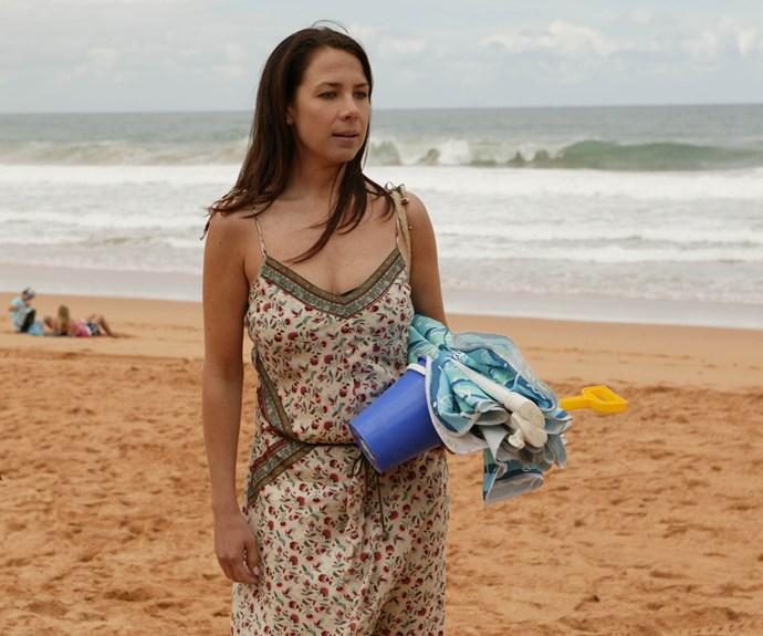 Sally left Summer Bay in 2008.
