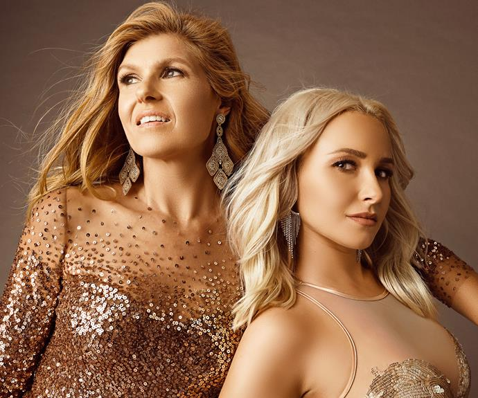 It's been an emotional journey for Rayna and Juliette.